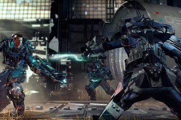 Студия Deck13 начала разработку новой игры