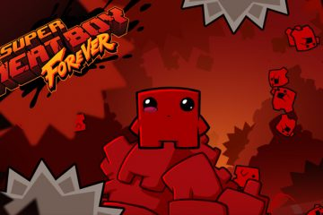 Super Meat Boy Forever - релиз игры отложен