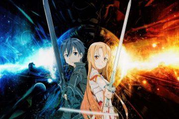 Sword Art Online - анонсирована новая часть серии