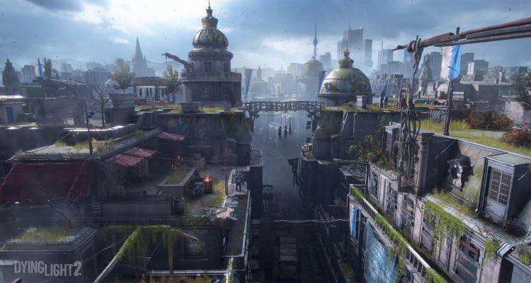 Techland работает над Dying Light 2 и новой большой игрой - фэнтези с элементами RPG