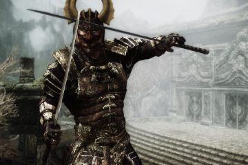 The Elder Scrolls: Blades стала доступна для бесплатного скачивания