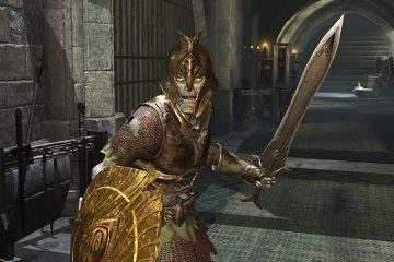 The Elder Scrolls: Blades уже принесла 1,5 миллиона долларов