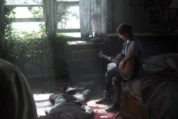 The Last Of Us 2 выйдет в 2019 году?