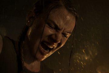 The Last of Us Part 2 - завершён съёмочный процесс