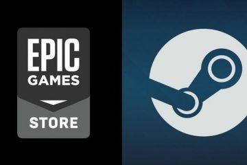Тим Суини бросил вызов Valve