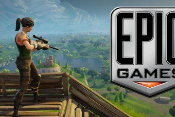 Тим Суини рассказал о планах развития Epic Games Store