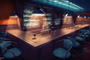 Топ 10 пьяниц в видеоиграх