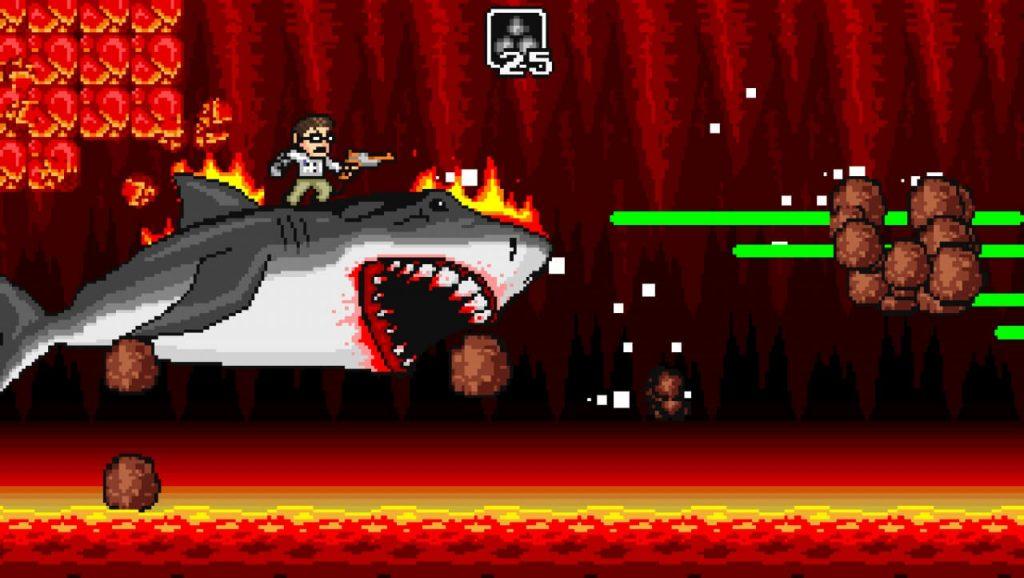 Angry Video Game Nerd - Angry Video Game Nerd Adventures