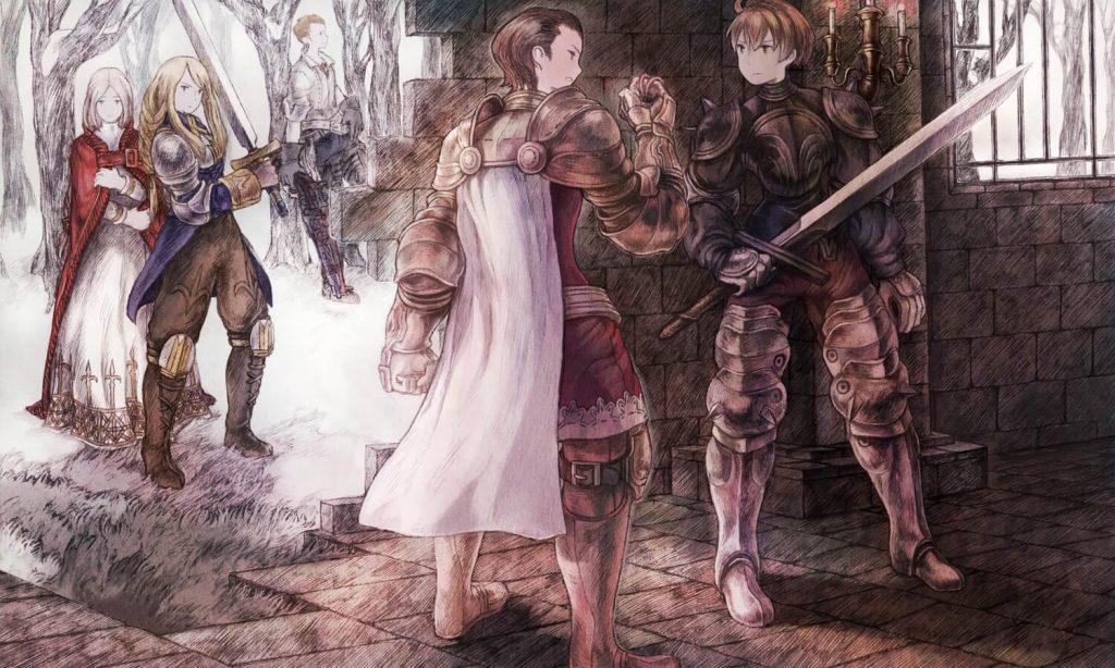 Delita (Final Fantasy Tactics)