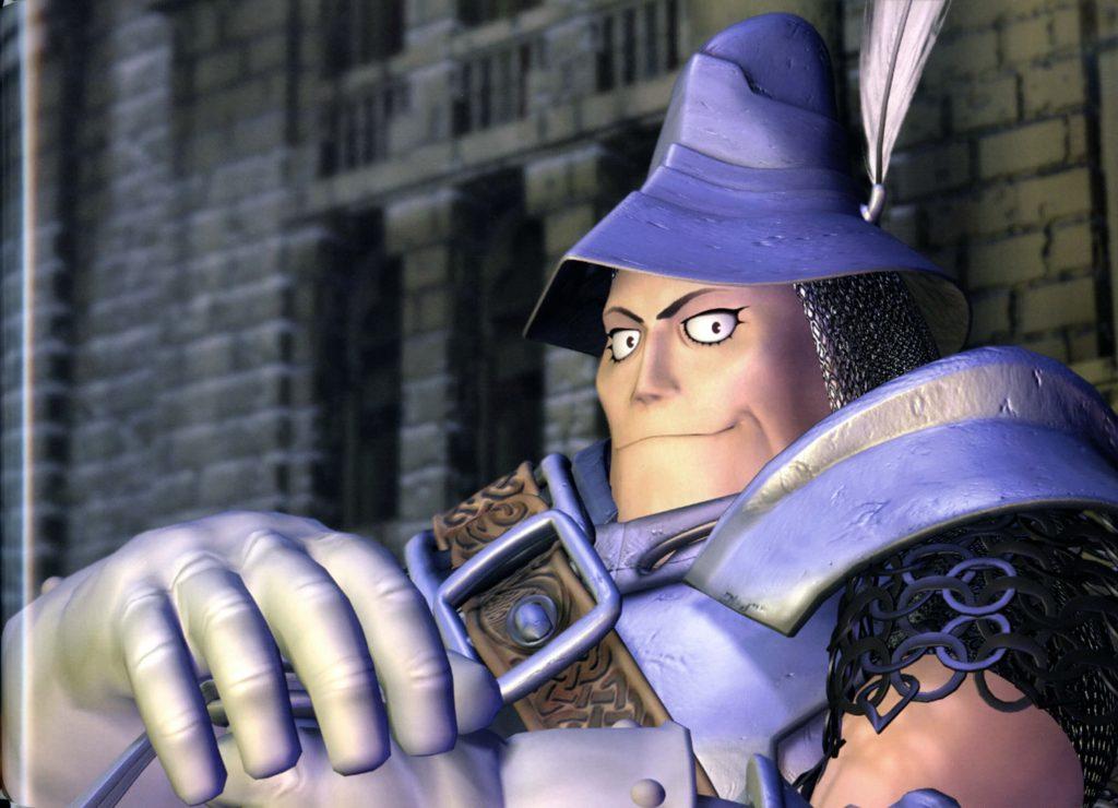 Adelbert Steiner (Final Fantasy IX)