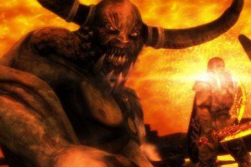 Two Worlds II в конце года получит последнее DLC - Shattered Embrace