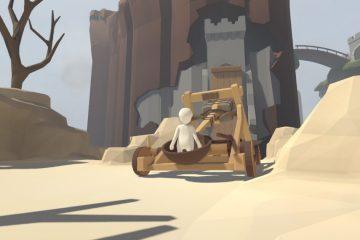 У необычной физической головоломки Human: Fall Flat появилась поддержка Мастерской Steam