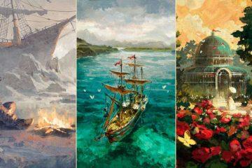 Ubisoft объявила о планах развития Anno 1800 на 2019 год