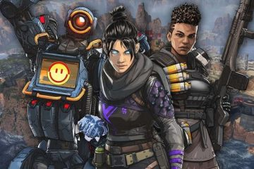 В Apex Legends будет введена система, наказывающая игроков за выход из матча