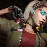 В Cyberpunk 2077 механика стрельбы будет отличаться от других игр