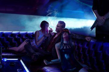 В Cyberpunk 2077 не будет экрана «Game over» после провала миссии