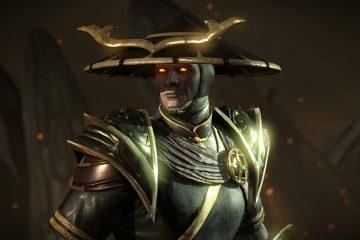 В Mortal Kombat 11 не будет лутбоксов