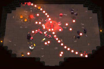 В Serious Sam: Tormental игрок залезет в разум полубога