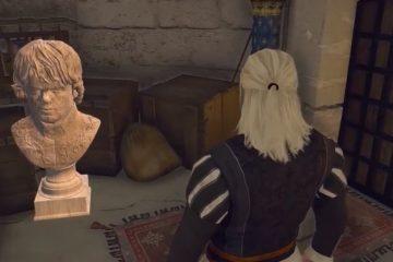 В Witcher 3 всё ещё есть загадки, ожидающие своего открытия