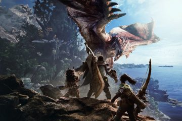 Вышел DLC для Monster Hunter, содержащий качественные текстуры