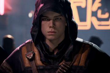 Вышел первый трейлер к Star Wars Jedi: Fallen Order