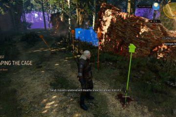Вышел редактор Radish для создания квестов в The Witcher 3