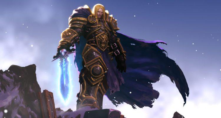 Warcraft 3: Reforged – всё, что мы знаем о ремастере третьей части Warcraft