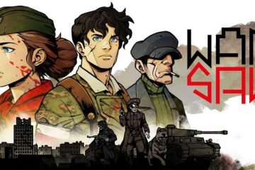 Warsaw - авторы представили первый геймплей