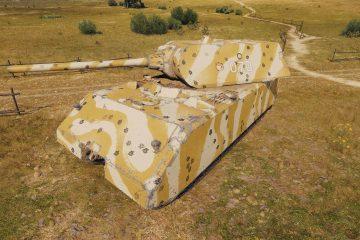 World of Tanks отменяет День дурака - вместо этого будет путешествие в прошлое
