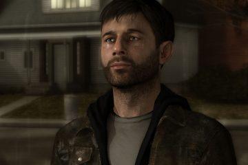 45 минутная демоверсия Heavy Rain уже в Epic Games Store