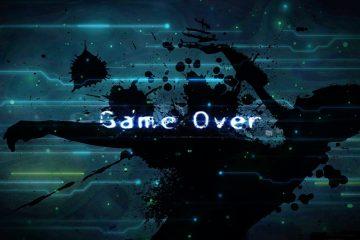 15 Game Over-экранов, которые были абсолютно потрясающими