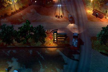 American Fugitive вдохновлена классическими сценами из GTA