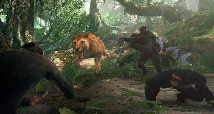 Ancestors: The Humankind Odyssey станет ещё одним эксклюзивом для Epic Games