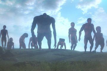 Attack on Titan 2: Final Battle - представлен финальный трейлер
