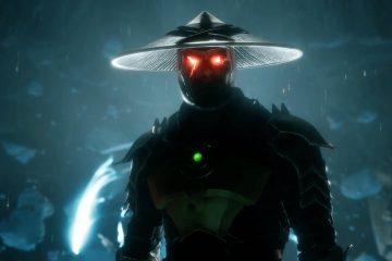 16 лучших пасхалок, секретов и отсылок в Mortal Kombat 11