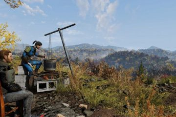 Bethesda неожиданно выпустила патч для Fallout 76