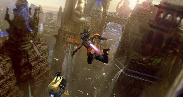 Beyond Good & Evil 2 не появится на E3 2019