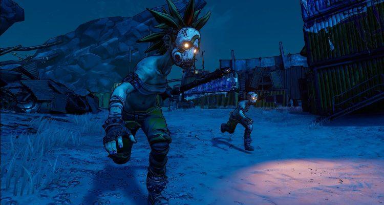Borderlands 3 снят с продажи в магазине Epic Games