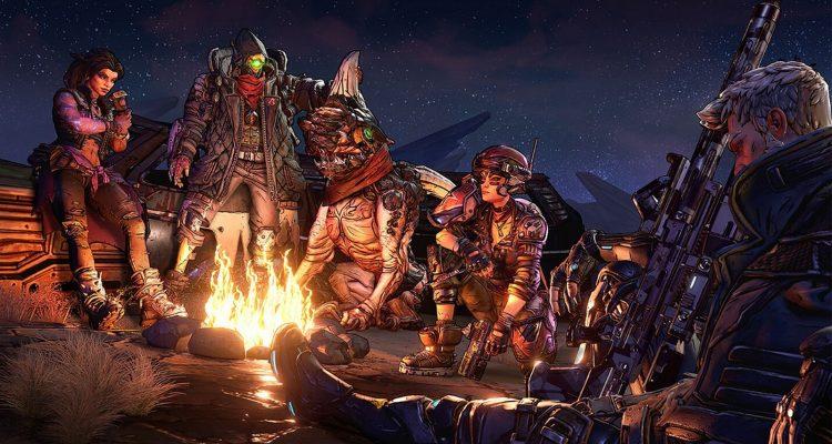 Borderlands 3 - в игре все-таки появятся микроплатежи