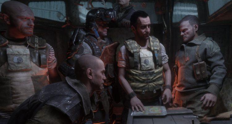 Были объявлены два фантастических DLC для Metro Exodus