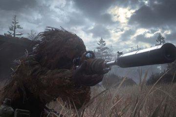 Бывший сотрудник Infinity Ward рассказал о Call of Duty: Modern Warfare 4