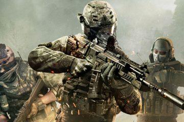 Call of Duty Mobile будет иметь режимы Battle Royale и Zombie