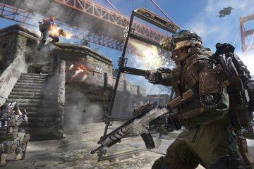 Call of Duty: Mobile в деталях - режимы, карты, опции и геймплей