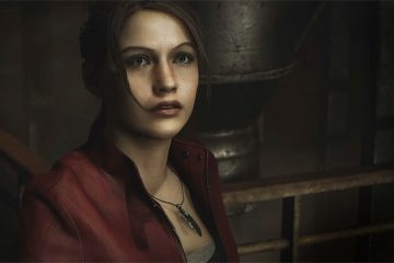 Capcom создает новые игры на движке RE Engine