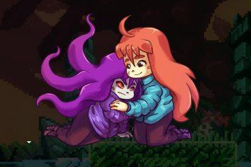 Celeste - последнее DLC расскажет новую историю