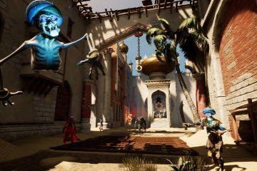 City of Brass будет следующей игрой в бесплатной раздаче Epic Games Store