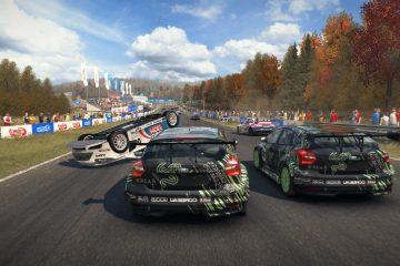 Codemasters анонсирует GRID - гоночная серия возвращается