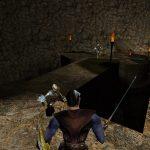 HD-текстурпак для Crusaders of Might and Magic, созданный с помощью ESRGAN