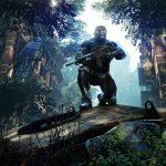 Crysis с кооперативным режимом и трассировкой лучей