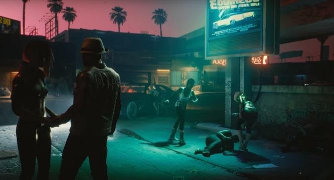 Cyberpunk 2077 - что будет показано на E3 2019?